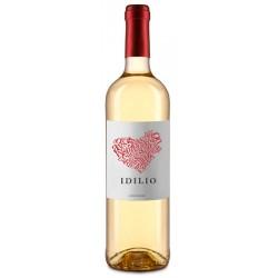Wino białe wytrawne Idilio...