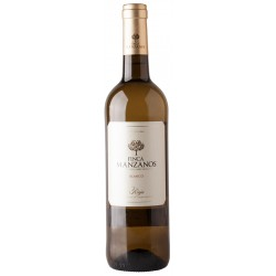 Wino białe wytrawne Finca...