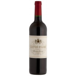 Wino czerwone półwytrawne...