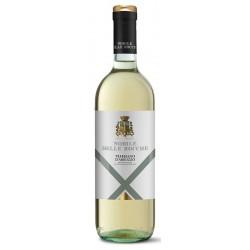 Wino białe wytrawne Nobile...