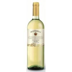 Wino białe wytrawne...