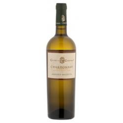 Wino białe M. Mazzetta...