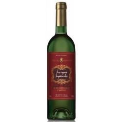 Wino białe wytrawne Les...