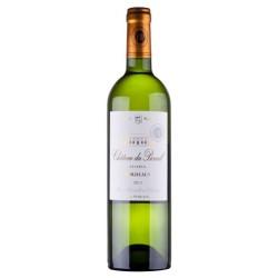 Wino białe wytrawne Chateau...