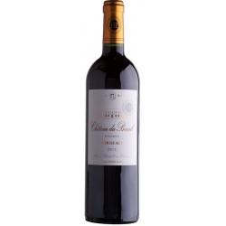 Wino czerwone wytrawne...