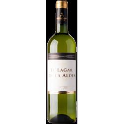 Wino białe wytrawne El...